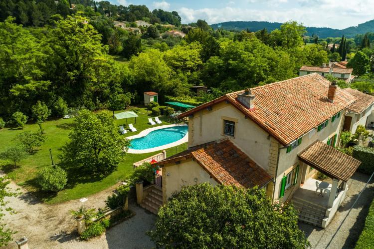 VakantiehuisFrankrijk - Provence-Alpes-Côte d'Azur: Pignes  [4]