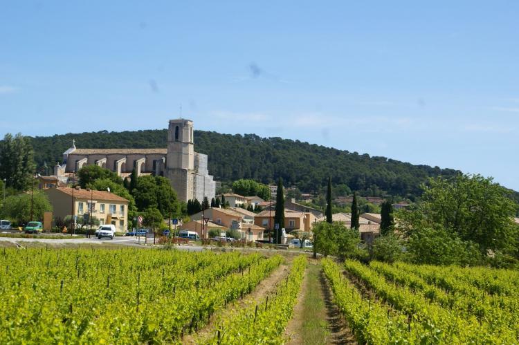 VakantiehuisFrankrijk - Provence-Alpes-Côte d'Azur: Pignes  [37]