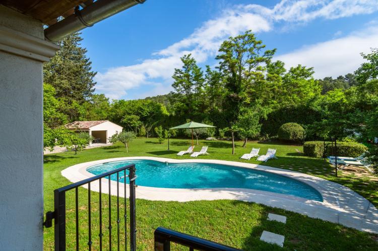 VakantiehuisFrankrijk - Provence-Alpes-Côte d'Azur: Pignes  [7]