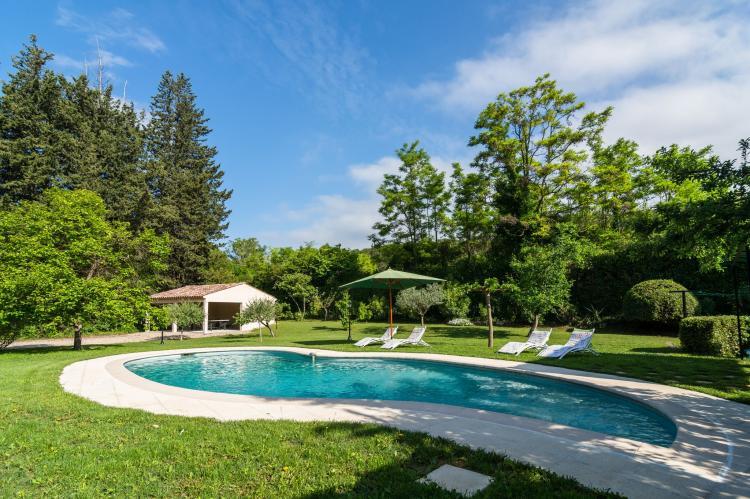 VakantiehuisFrankrijk - Provence-Alpes-Côte d'Azur: Pignes  [5]