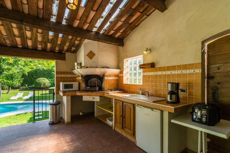 VakantiehuisFrankrijk - Provence-Alpes-Côte d'Azur: Pignes  [25]