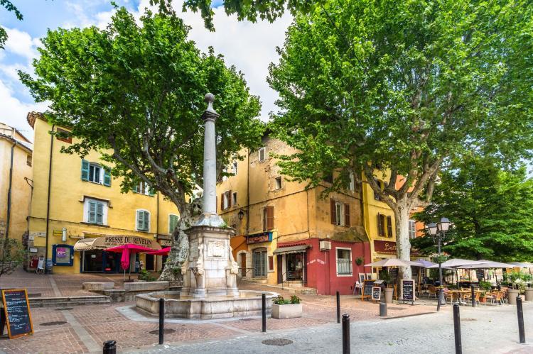 VakantiehuisFrankrijk - Provence-Alpes-Côte d'Azur: Pignes  [30]