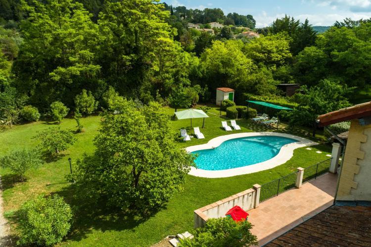 VakantiehuisFrankrijk - Provence-Alpes-Côte d'Azur: Pignes  [27]