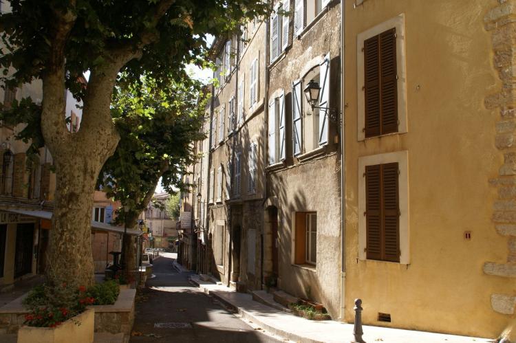 VakantiehuisFrankrijk - Provence-Alpes-Côte d'Azur: Maison de vacances Aups  [30]