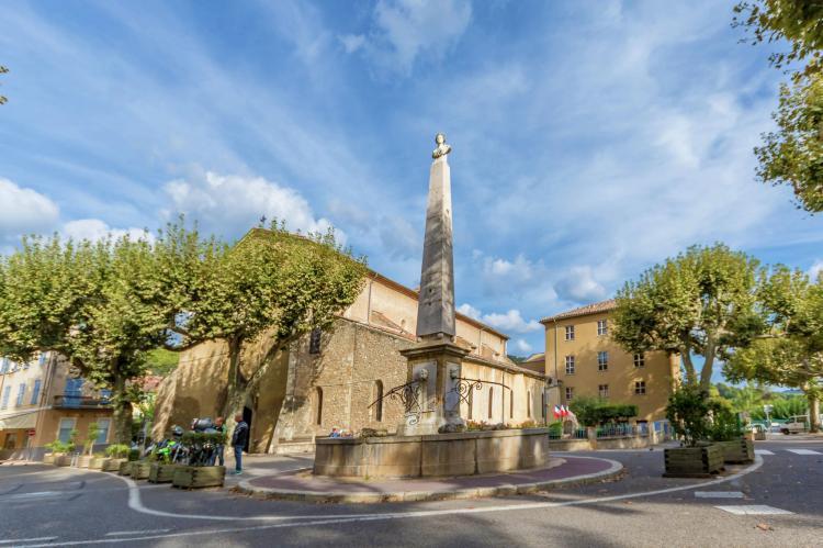 VakantiehuisFrankrijk - Provence-Alpes-Côte d'Azur: Maison de vacances Aups  [29]