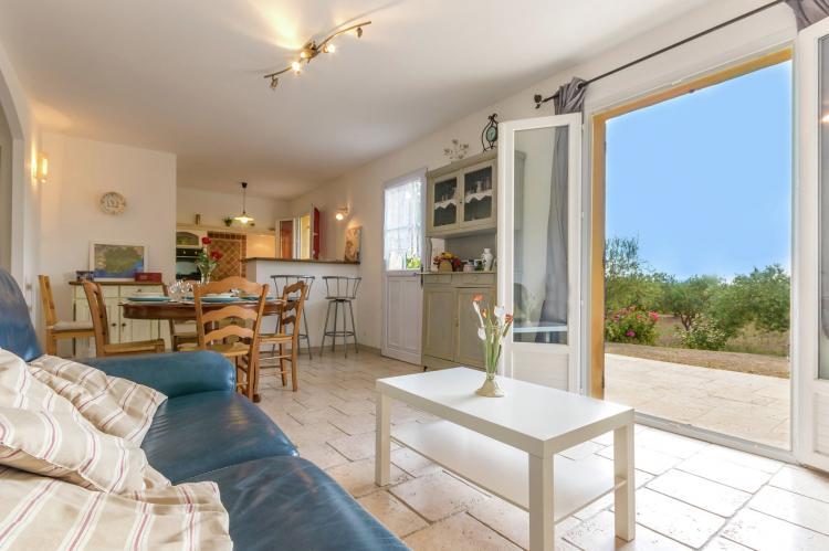 VakantiehuisFrankrijk - Provence-Alpes-Côte d'Azur: Maison de vacances Aups  [2]