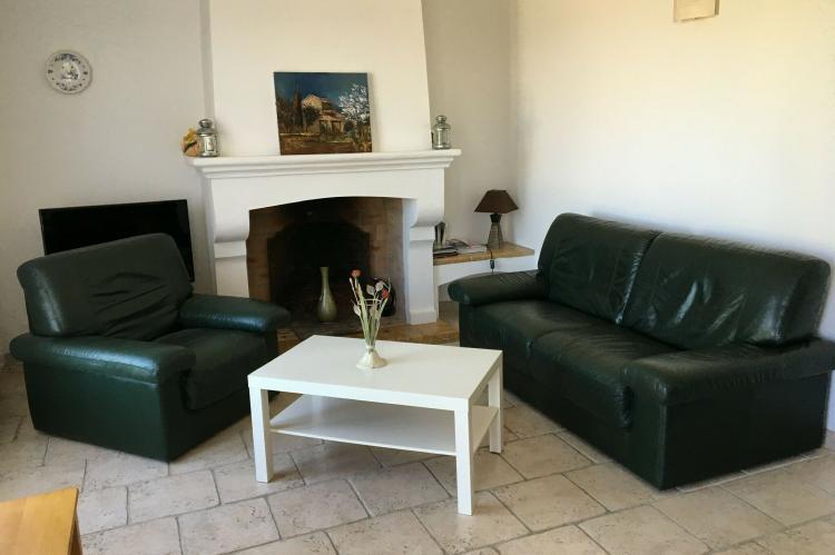 VakantiehuisFrankrijk - Provence-Alpes-Côte d'Azur: Maison de vacances Aups  [3]
