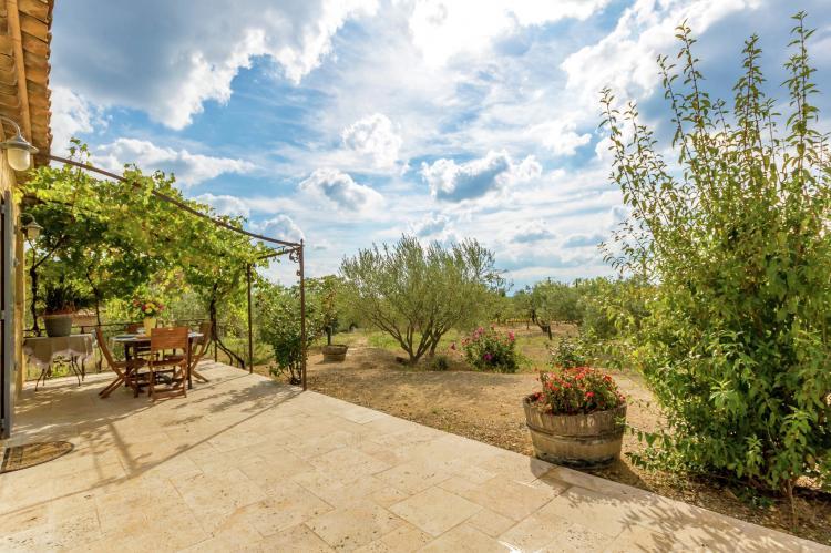 VakantiehuisFrankrijk - Provence-Alpes-Côte d'Azur: Maison de vacances Aups  [24]