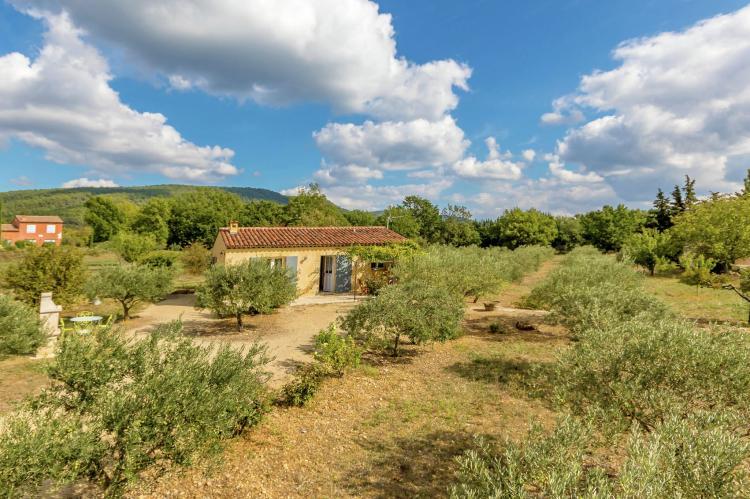 VakantiehuisFrankrijk - Provence-Alpes-Côte d'Azur: Maison de vacances Aups  [8]