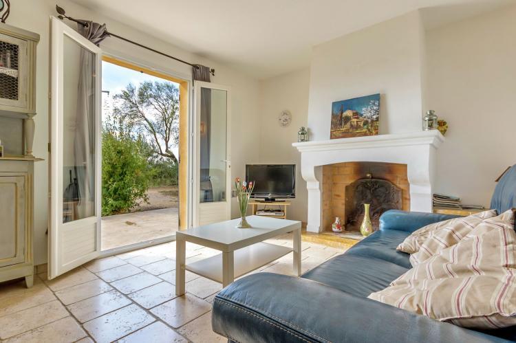 VakantiehuisFrankrijk - Provence-Alpes-Côte d'Azur: Maison de vacances Aups  [11]