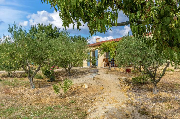 VakantiehuisFrankrijk - Provence-Alpes-Côte d'Azur: Maison de vacances Aups  [6]