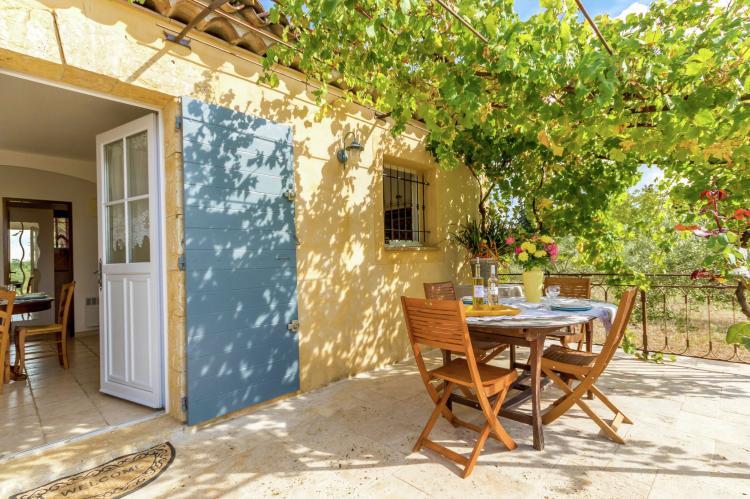 VakantiehuisFrankrijk - Provence-Alpes-Côte d'Azur: Maison de vacances Aups  [5]