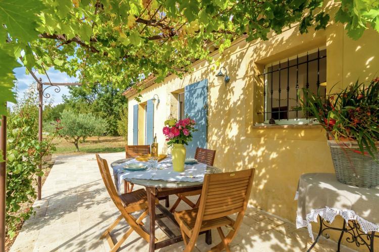 Holiday homeFrance - Provence-Alpes-Côte d'Azur: Maison de vacances Aups  [22]