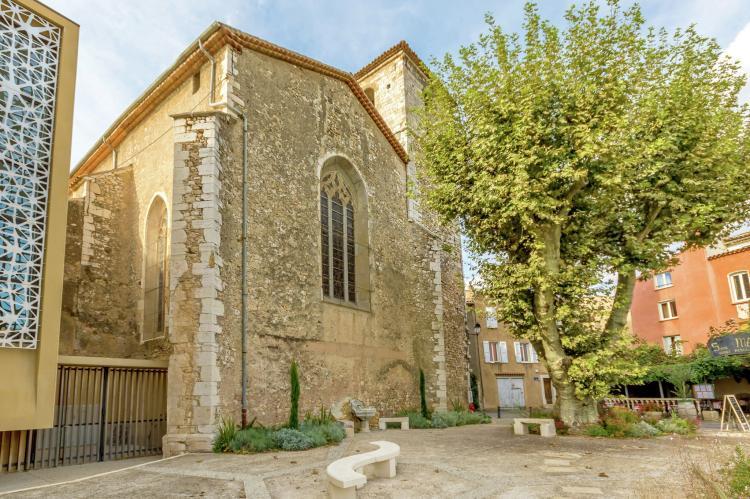 Holiday homeFrance - Provence-Alpes-Côte d'Azur: Maison de vacances Aups  [28]