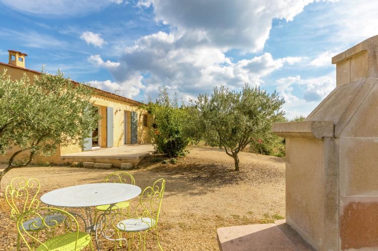 VakantiehuisFrankrijk - Provence-Alpes-Côte d'Azur: Maison de vacances Aups  [25]