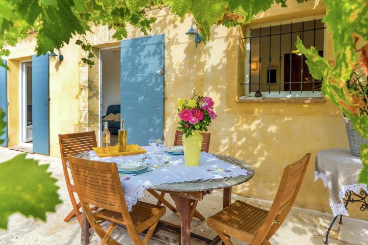 VakantiehuisFrankrijk - Provence-Alpes-Côte d'Azur: Maison de vacances Aups  [35]