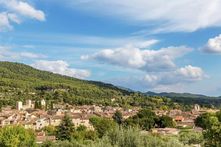 VakantiehuisFrankrijk - Provence-Alpes-Côte d'Azur: Maison de vacances Aups  [27]