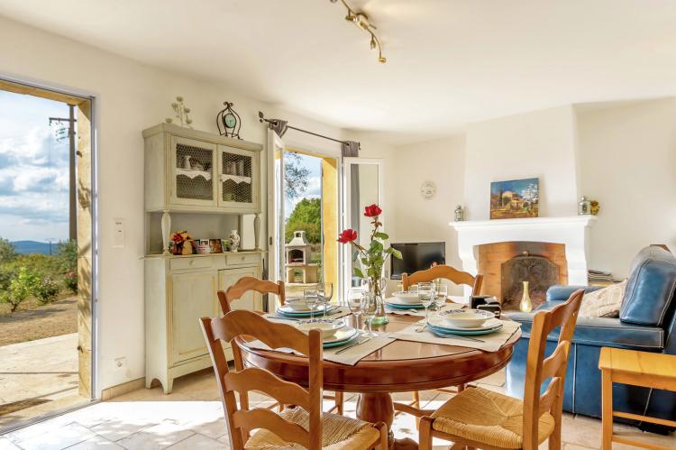VakantiehuisFrankrijk - Provence-Alpes-Côte d'Azur: Maison de vacances Aups  [12]