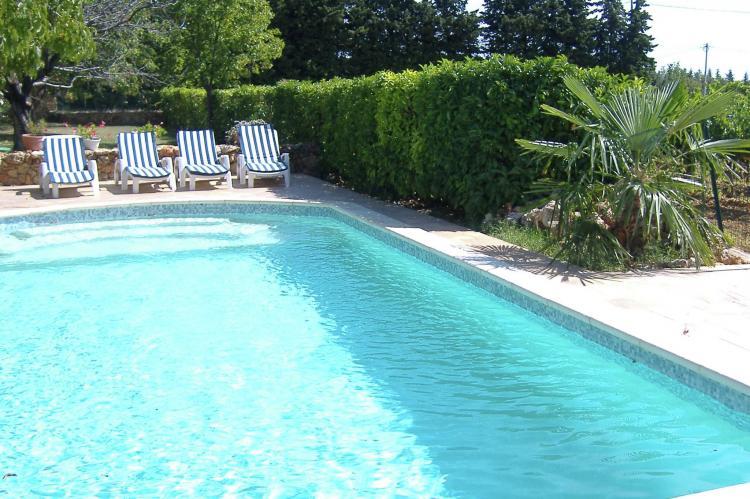 VakantiehuisFrankrijk - Provence-Alpes-Côte d'Azur: Maison de vacances Aups  [10]