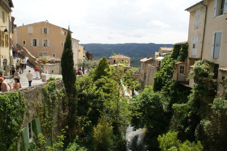 VakantiehuisFrankrijk - Provence-Alpes-Côte d'Azur: Maison de vacances Aups  [33]