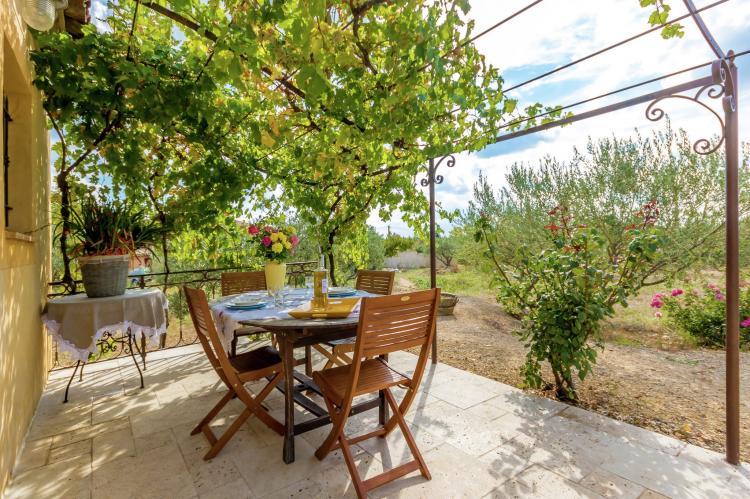 Holiday homeFrance - Provence-Alpes-Côte d'Azur: Maison de vacances Aups  [23]