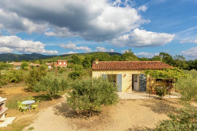 VakantiehuisFrankrijk - Provence-Alpes-Côte d'Azur: Maison de vacances Aups  [1]