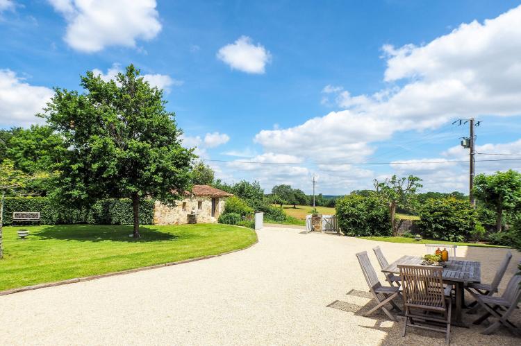 Holiday homeFrance - Loire: La Tour  [21]