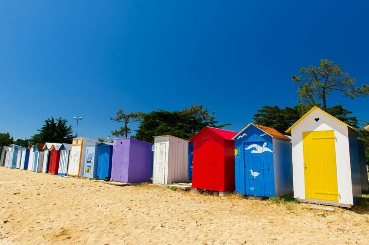 Holiday homeFrance - Loire: La Tour  [29]