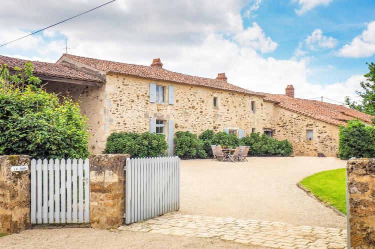 Holiday homeFrance - Loire: La Tour  [4]