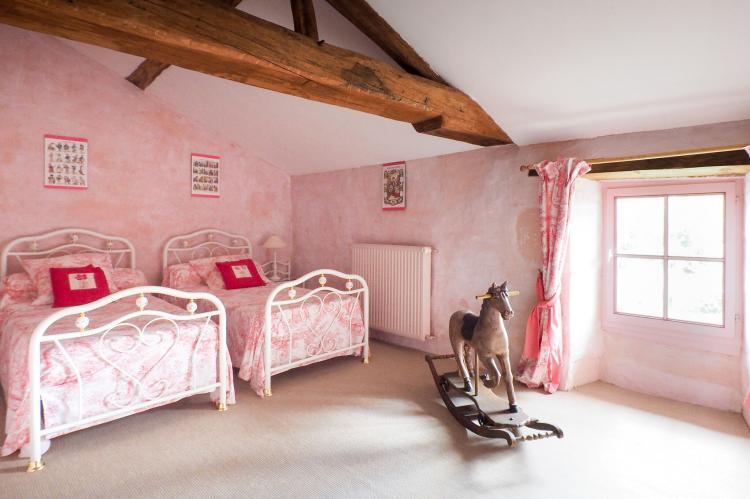 Holiday homeFrance - Loire: La Tour  [17]