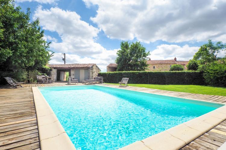 Holiday homeFrance - Loire: La Tour  [1]