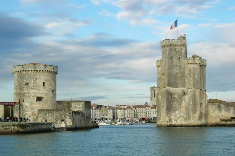 Holiday homeFrance - Loire: La Tour  [30]