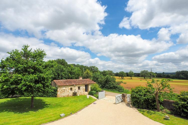 Holiday homeFrance - Loire: La Tour  [25]