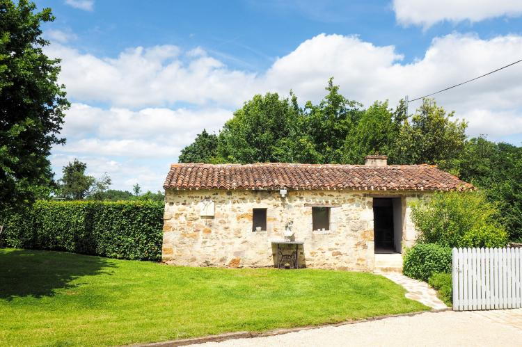 Holiday homeFrance - Loire: La Tour  [22]