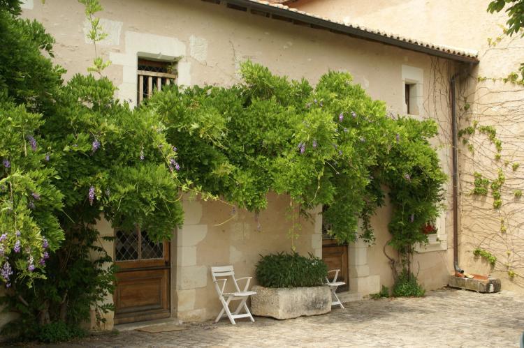 Holiday homeFrance - Poitou-Charentes: Manoir avec piscine privée  [33]