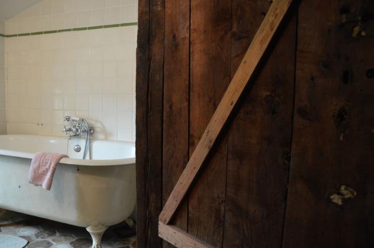 Holiday homeFrance - Poitou-Charentes: Manoir avec piscine privée  [27]