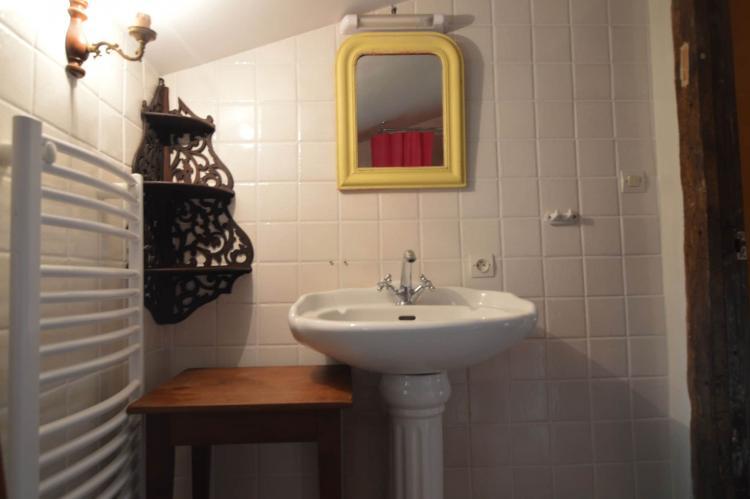 Holiday homeFrance - Poitou-Charentes: Manoir avec piscine privée  [30]