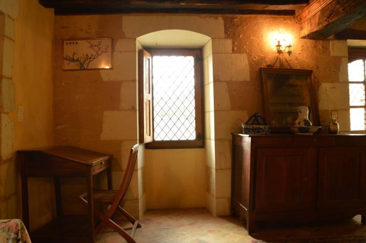 Holiday homeFrance - Poitou-Charentes: Manoir avec piscine privée  [12]