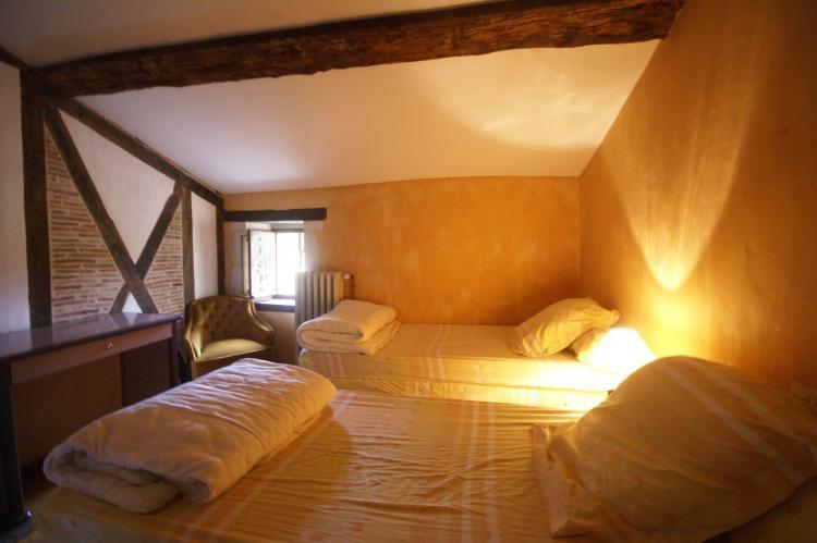 Holiday homeFrance - Poitou-Charentes: Manoir avec piscine privée  [21]