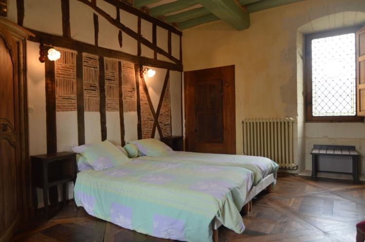 Holiday homeFrance - Poitou-Charentes: Manoir avec piscine privée  [18]