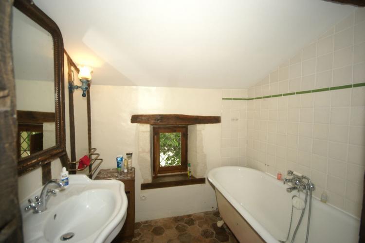 Holiday homeFrance - Poitou-Charentes: Manoir avec piscine privée  [28]