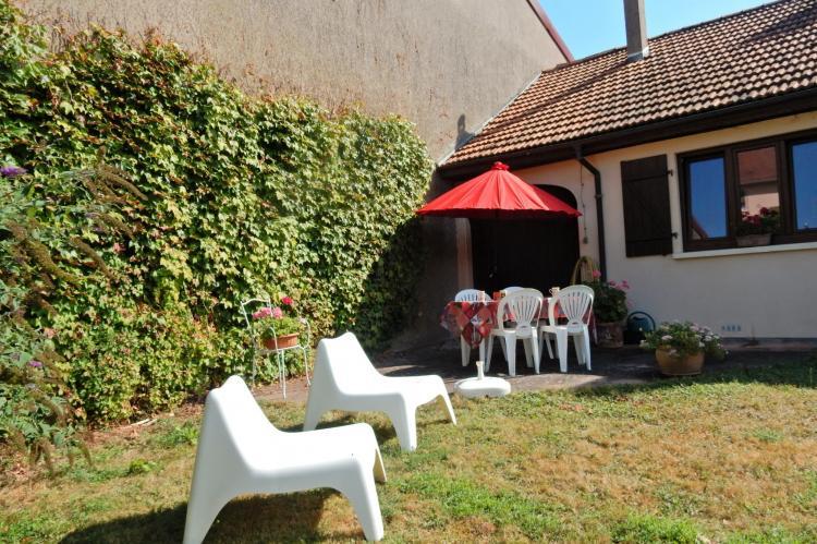 VakantiehuisFrankrijk - Région Lorraine: Bovadilla  [14]