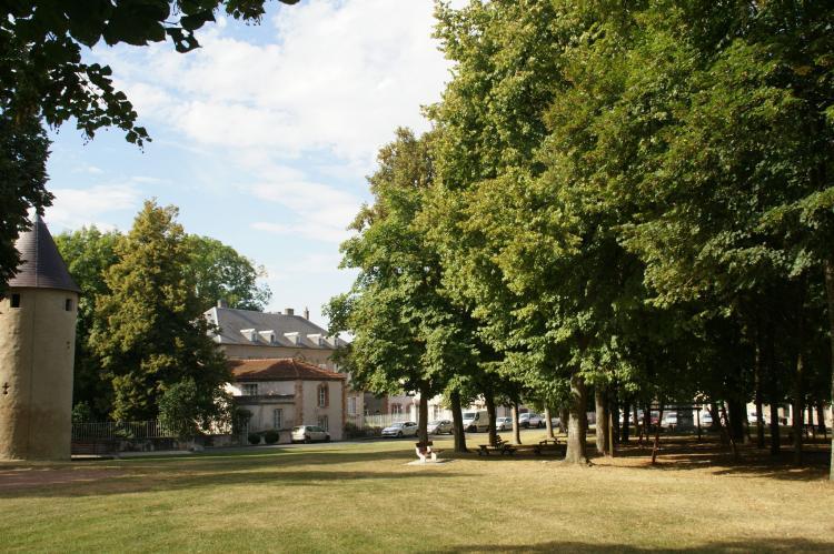 VakantiehuisFrankrijk - Région Lorraine: Bovadilla  [31]