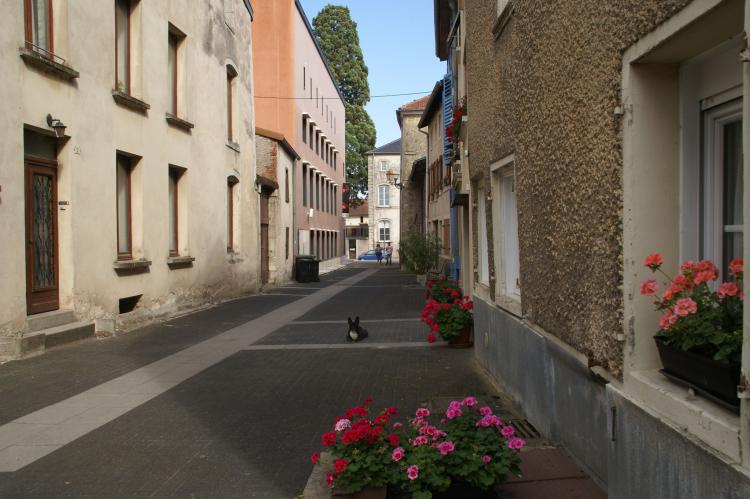 VakantiehuisFrankrijk - Région Lorraine: Bovadilla  [23]