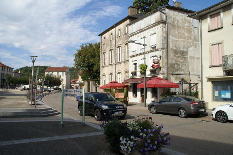 VakantiehuisFrankrijk - Région Lorraine: Bovadilla  [32]