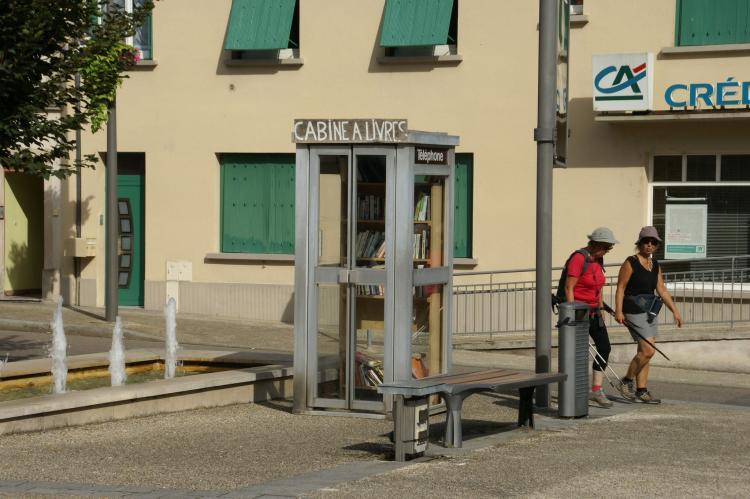 VakantiehuisFrankrijk - Région Lorraine: Bovadilla  [33]