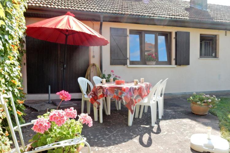VakantiehuisFrankrijk - Région Lorraine: Bovadilla  [2]