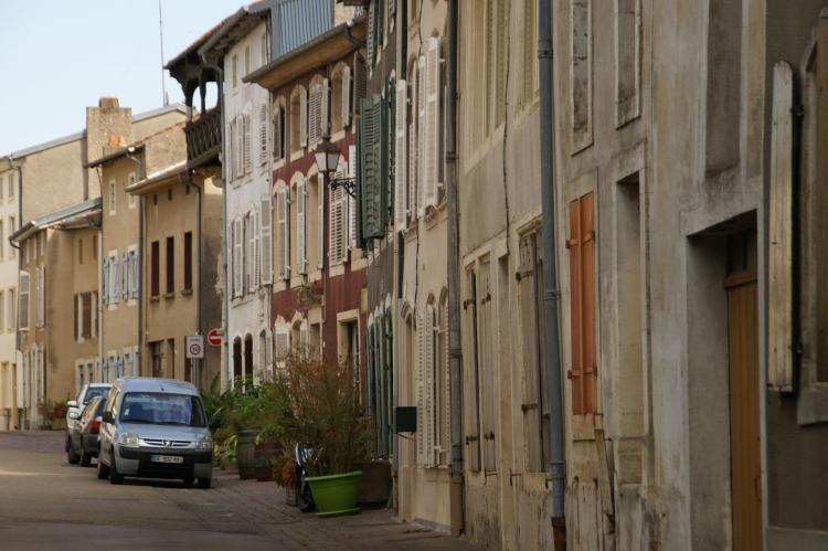 VakantiehuisFrankrijk - Région Lorraine: Bovadilla  [35]