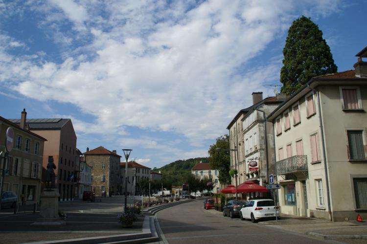 VakantiehuisFrankrijk - Région Lorraine: Bovadilla  [26]