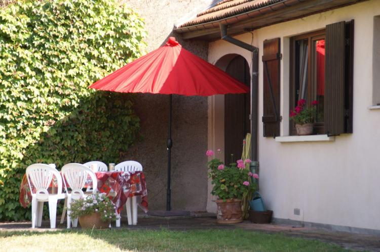 VakantiehuisFrankrijk - Région Lorraine: Bovadilla  [15]